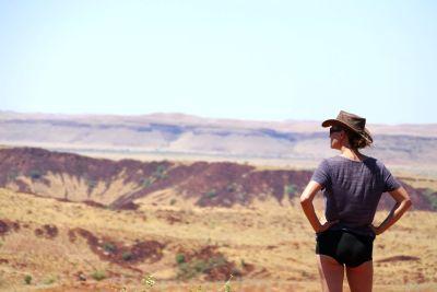 weltreise nocker australien - Millstream National Park_375