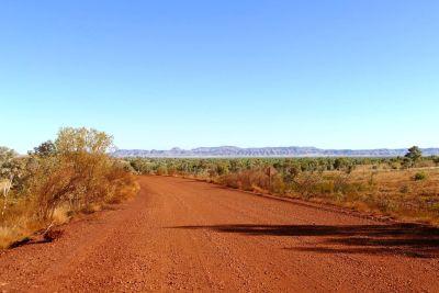 weltreise nocker australien - Millstream National Park_386