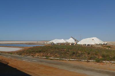 weltreise nocker australien - Port Hedland_41