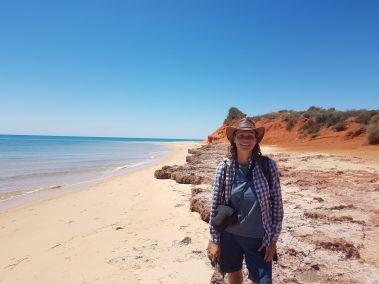 weltreise nocker australien - shark bay_118