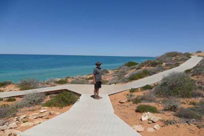 weltreise nocker australien - shark bay_332