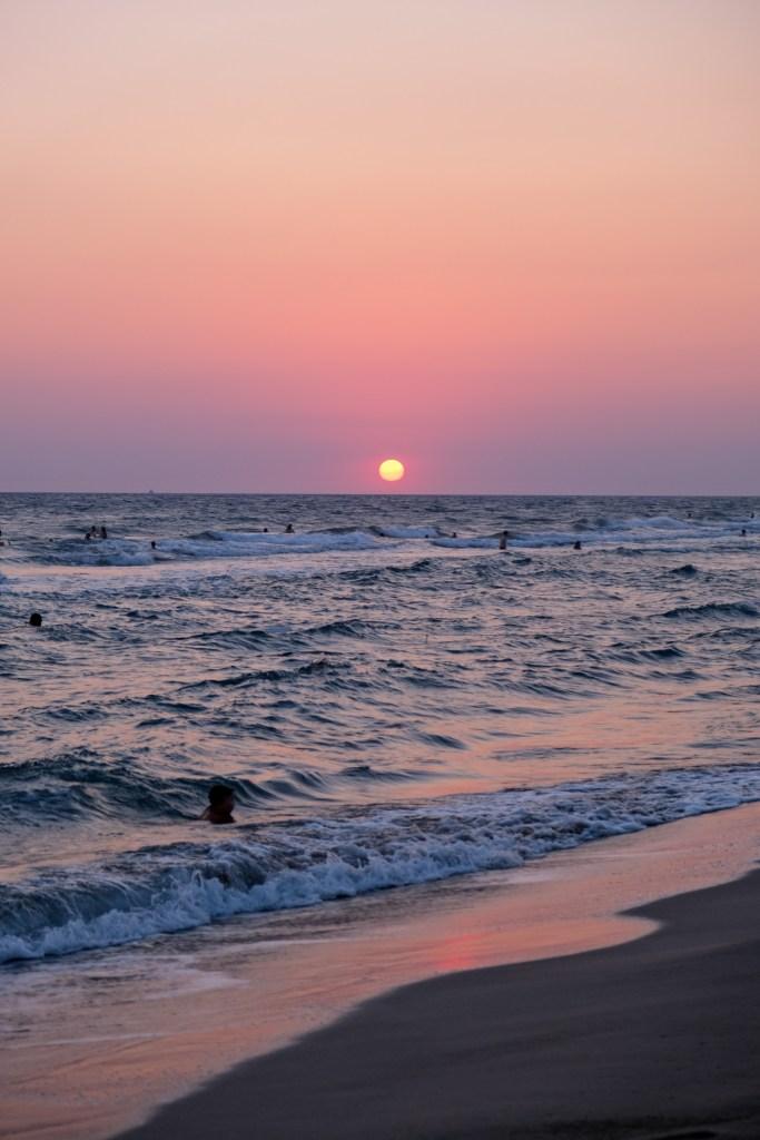 Schönster Strand der Türkei