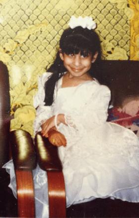 Misha-Little-Girl