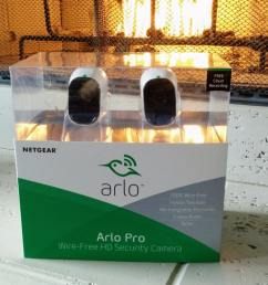 netgear arlo pro review boxed home security surveillance camera [ 1653 x 1240 Pixel ]