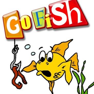 Go Fish! Tournament – Apr. 21 @ 8:30AM