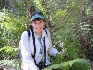 Susan Ballinger
