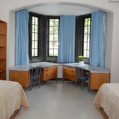 Kitchen Tables & More Cabinets To Go 多伦多大学 Victoria College 的住宿环境怎么样? - 问吧