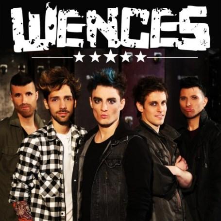 wences band Stars