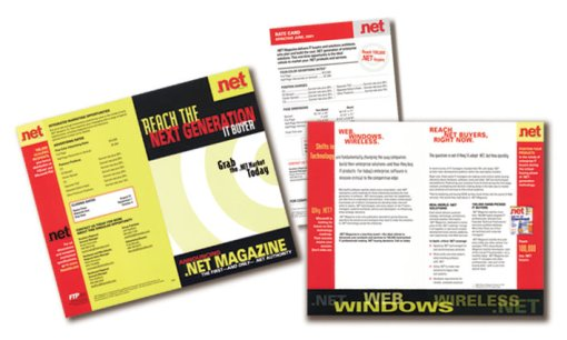 .Net Magazine Media Kit Interiors