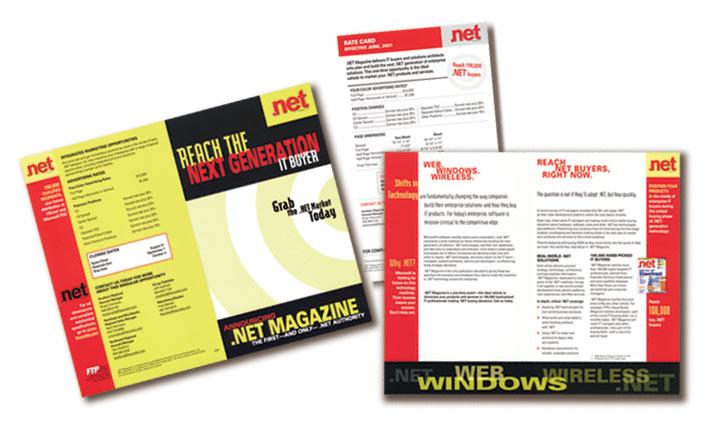 .Net Magazine Media Kit Interiors