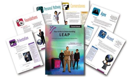 Schwab LEAP Brochure