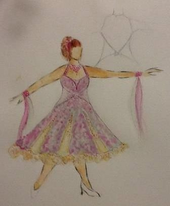 Quickstep Design for Strictly Learn Dancing