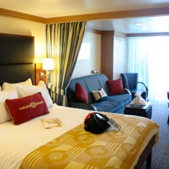 Disney Dream Sofa Bed Habitat Things To Know Before Booking Your Family Cruise Tips From A 12 Ship Cabin