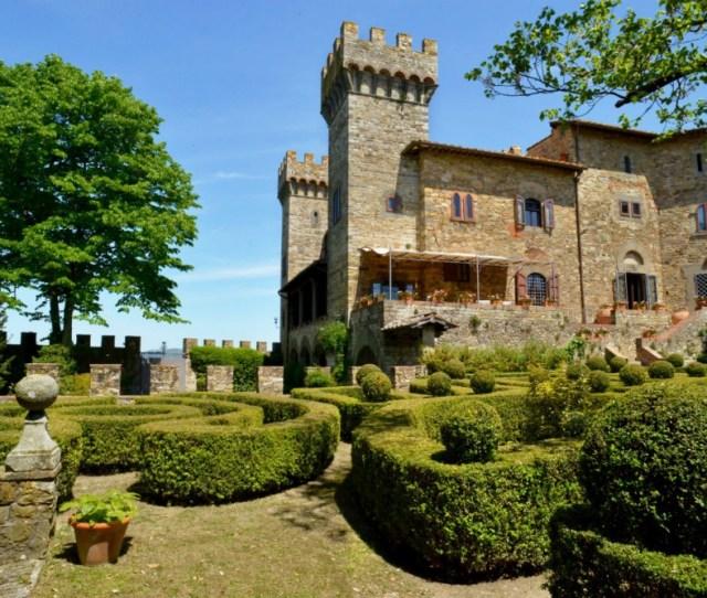 Italian Villa Near Me