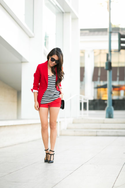 Red Suit-17