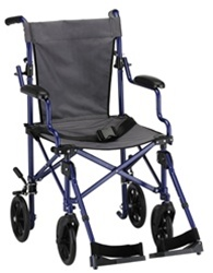 transport wheelchair nova stool chair harvey norman 368 lightweight ortho med alternative views