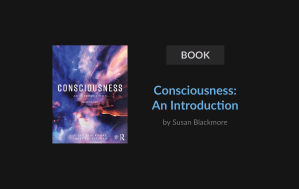 A Book About Our Consciousness