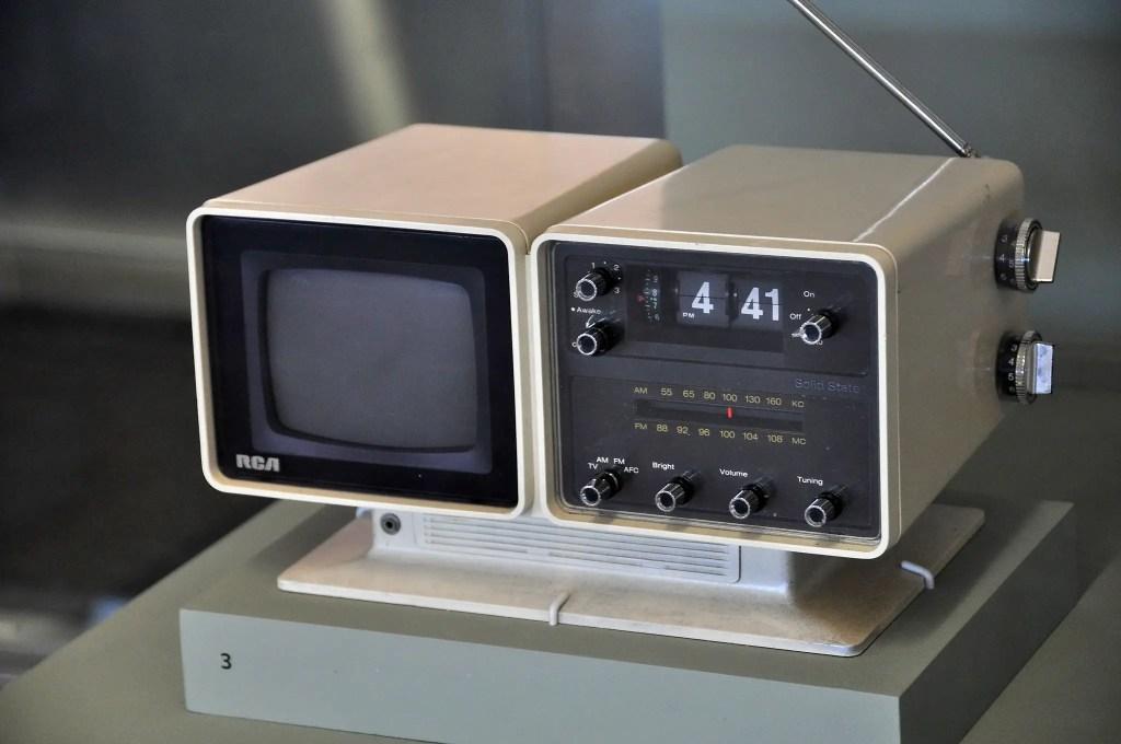 Retro-futuristic / Retro Cyberpunk product