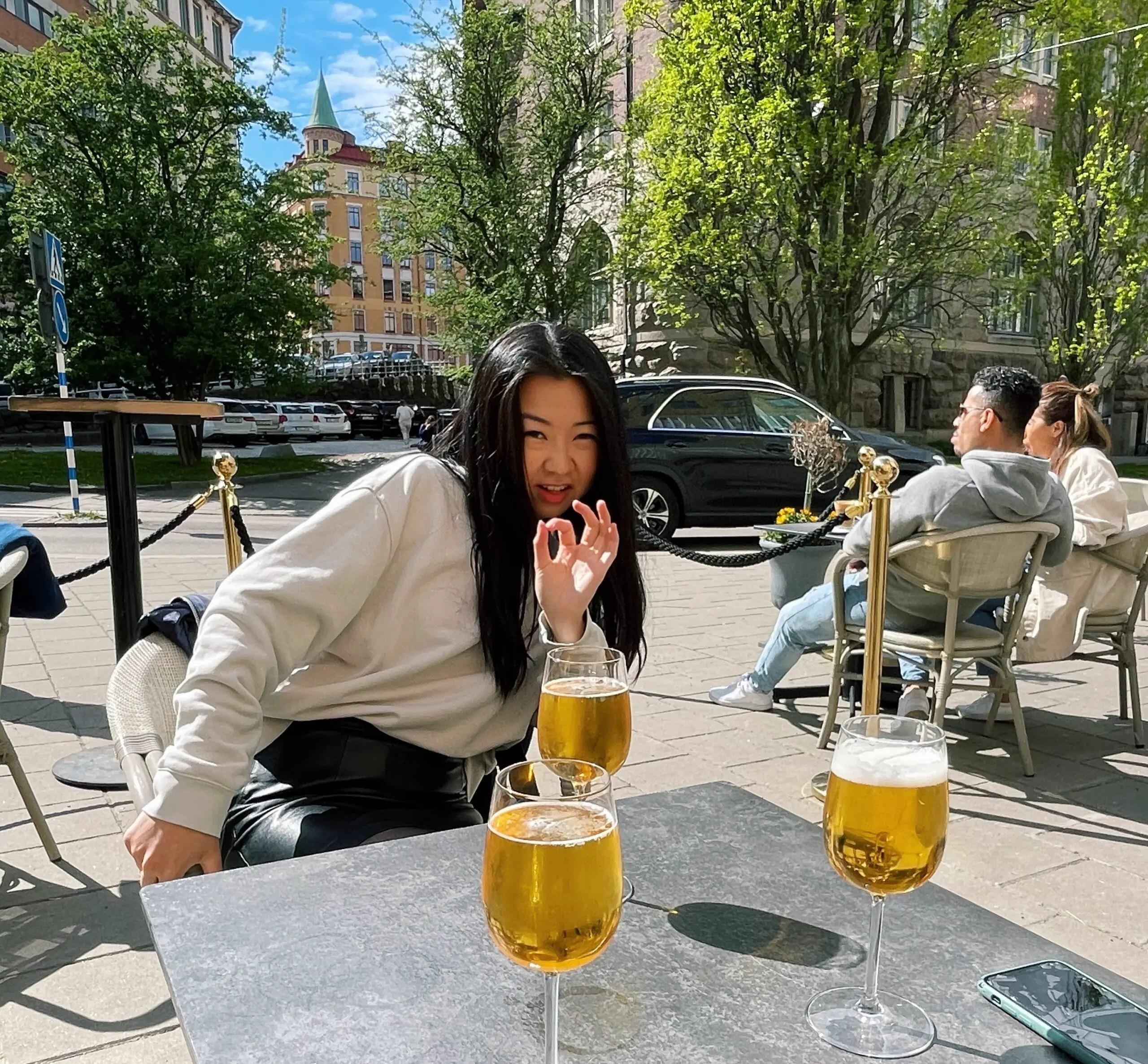 Bästa caféerna och barerna i Göteborg