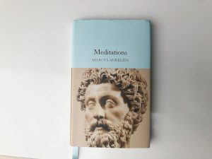 """Read more about the article Stoicism and Spirituality in """"Meditations"""" by Marcus Aurelius"""