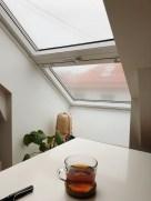 Japandi Loft Apartment