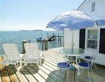 orleans vacation rental home