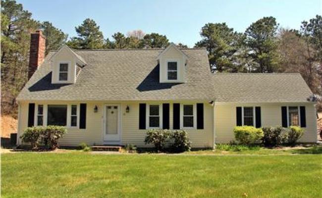 Mashpee Vacation Rental Home In Cape Cod Ma 02649 Id 20480