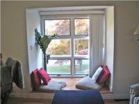 Window Sitting Area