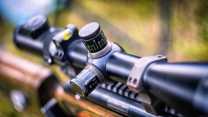 tactical scope