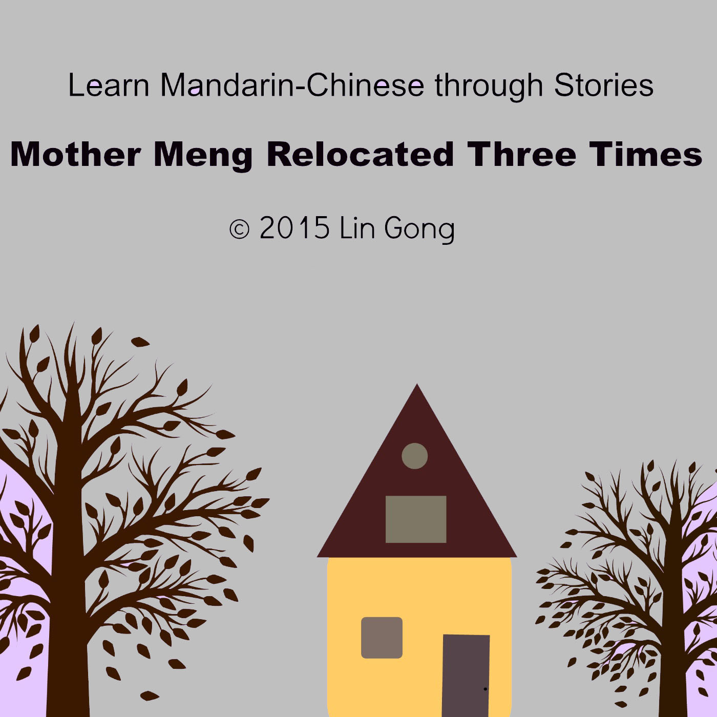 Mother Meng relocated three times
