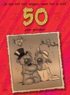 Kaartje 50 jaar getrouwd (1)