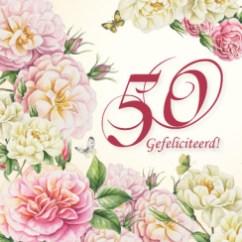 Kaartje 50 jaar getrouwd (5)