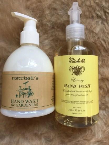 Mitchells Hand Wash