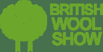 British Wool Show logo