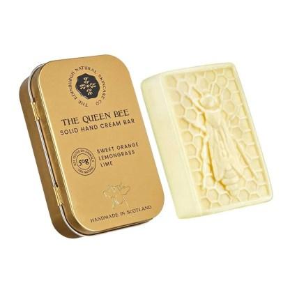 Queen Bee Solid Hand Cream Bar