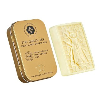Queen Bee Solid Hand Cream Bar