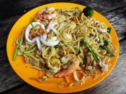 best singapore food