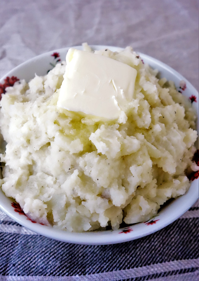 Learn How to Make the Best Creamy, Buttery Mashed Potatoes