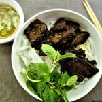 vietnamese seared beef