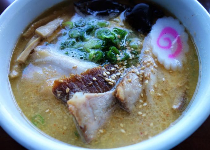 Where is the Best Ramen in San Diego?