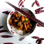 TWICE COOKED PORK - Chinese Takeout Dishes