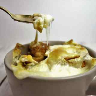 French Onion Soup: Rich, Simple, Delicious