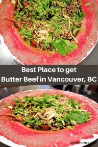 How I found the most amazing Cambodian food in Vancouver, BC