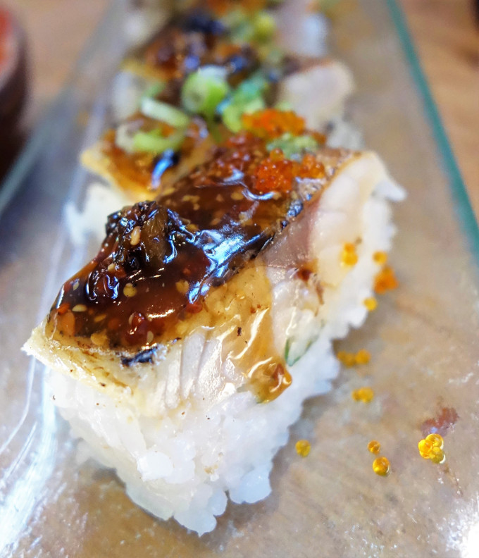 An Amazing Izakaya Experience in Vancouver, BC