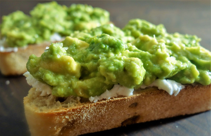 Learn how to make the Best Avocado Toast you will ever Eat