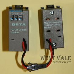 Dimmer Switch Wiring Diagram Uk 2008 Nissan Altima Stereo Deta Gridswitch G3521bk 60 400w Two Way Grid