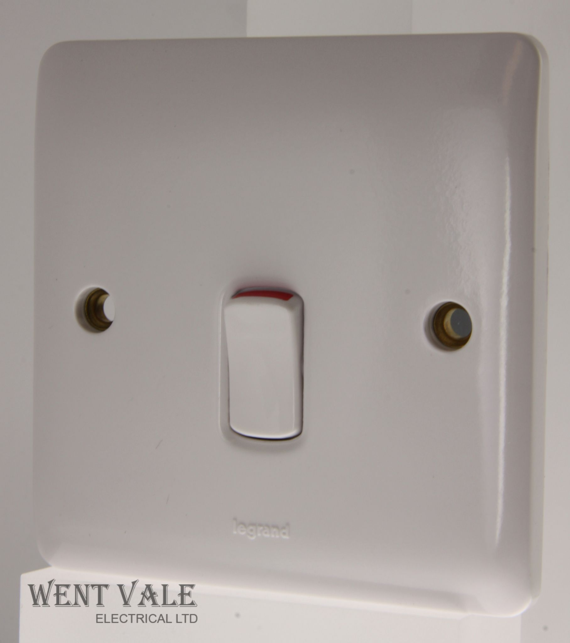 Double Pole Light Switch Wiring Uk