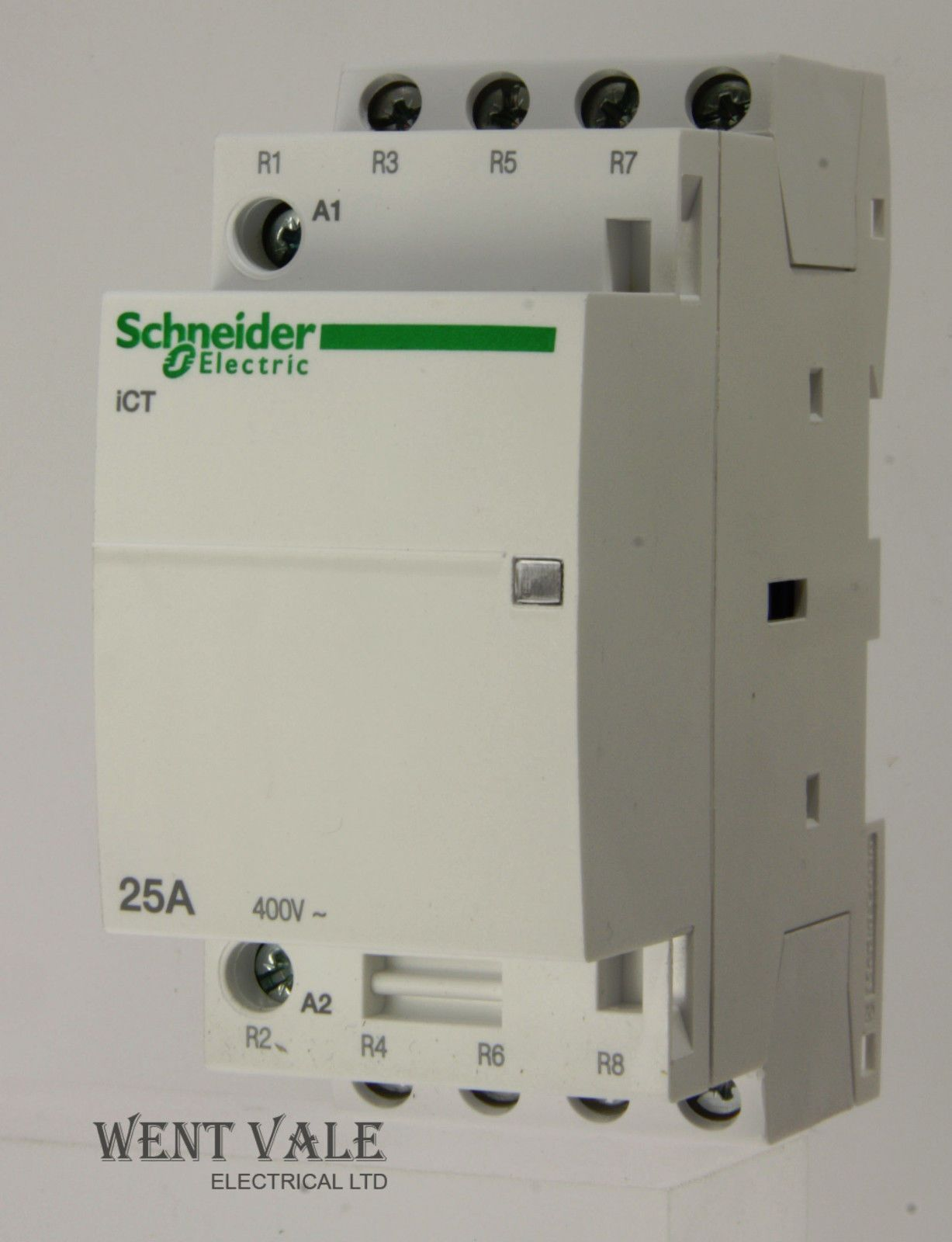 hight resolution of homeautomation controlschneider