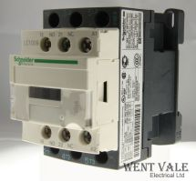 Schneider Tesys Lc1d09 M7 - 25a 690v Triple Pole Contactor