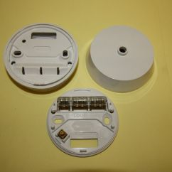 Ceiling Rose Wiring Diagram Uk Leeson 1hp Motor Tenby Saxon 7600 6a White Moulded New
